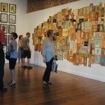 Riverviews Artspace's Craddock Terry Gallery in Lynchburg, Virginia